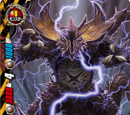 Clash Arc Dragon, Gaelcorga