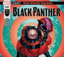 Black Panther Vol 1 167