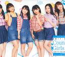 SATOYAMA Taiken Tour Dai 4 Dan! Country Girls to Sugosu 1paku 2ka Bus Tour in Isumi
