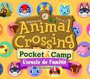 Animal Crossing: Pocket Camp - L'oracle de l'amitié