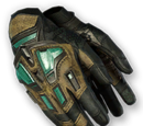 Absolute Gloves