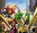 Sinister Six (Earth-616)