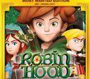 Robin Hood: Travesuras en el bosque de Sherwood
