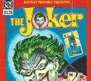 Batman Monthly Presents Vol 1 1