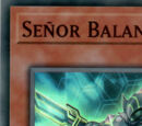 Señor Balanceador