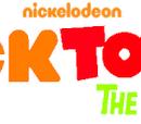 The Nicktoons Movie