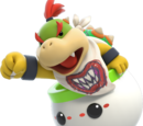 Bowsy/Bowser Jr.