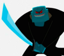 The Guardian (Samurai Jack)