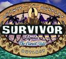 Survivor ORG 34: Upolu