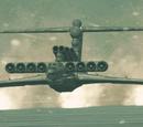 K-class ekranoplan