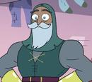 Sir Lavabo