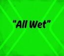 Todo mojado
