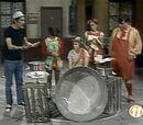 Qué bonita vecindad (1982)
