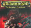 Warhammer Quest: The Adventure Card Game – Troll Slayer Expansion Pack