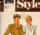Style 2756