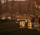 American Rust Junkyard (Prequel)