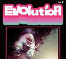 Evolution Vol 1 1