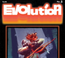 Evolution Vol 1 3