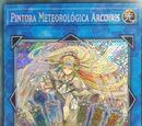 Pintora Meteorológica Arcoiris