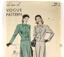 Vogue 5528