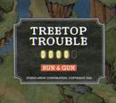 Treetop Trouble