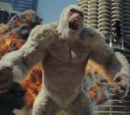 Rampage: Total Destruction Monsters