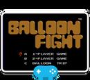 Balloon Fight (NES)/Wii