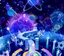 Mundo dos Espíritos Celestiais