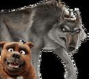 Thaddeus and Rufus