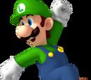 Luigi's New Odyssey