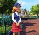 Karen the Park Guide