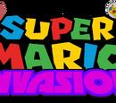 Super Mario Invasion