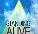STANDING ALIVE