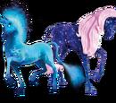 Luminous Unicorns