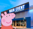 Peppa Goes To Main Event