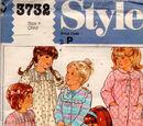 Style 3732