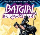 Batgirl and the Birds of Prey: Source Code (Collected)