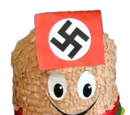 The Nazi Cheeseburger