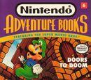 Episode 42 - Super Mario Adventure Book: Doors to Doom (Part 2)