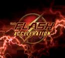 Flash: Aceleração
