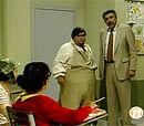 El cuidado de la salud (1987)