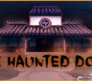 The Haunted Dojo
