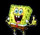 Spongebob Squarepants (Canon)/BatMario753