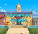 Triceratops Trouble
