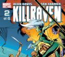 Killraven Vol 2 2