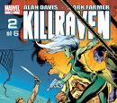 Killraven Vol 2 2