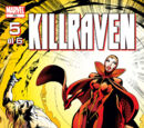 Killraven Vol 2 5