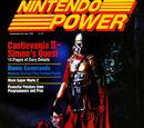 Nintendo Power Simon's Quest Guide