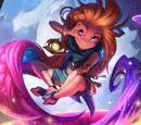 Zoe (League of Legends)