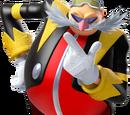 Doktor Eggman Nega